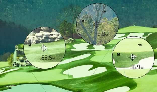 Golf Entfernungsmesser Gps : Golf entfernungsmesser laser gps hybride welches gerät ist